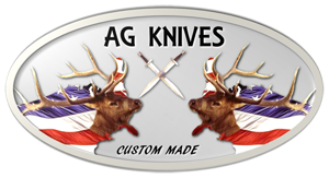 AG Knives Industry!
